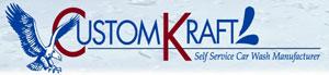 Custom Kraft Self-Service Car Wash Manufacturer