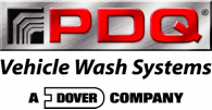 PDQ Vehicle Wash Systems - A Dover Company