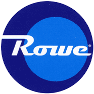 Rowe International Bill Changers