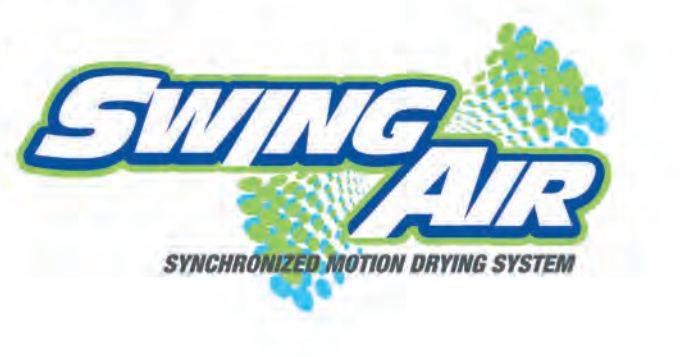 SwingAir Dryer System