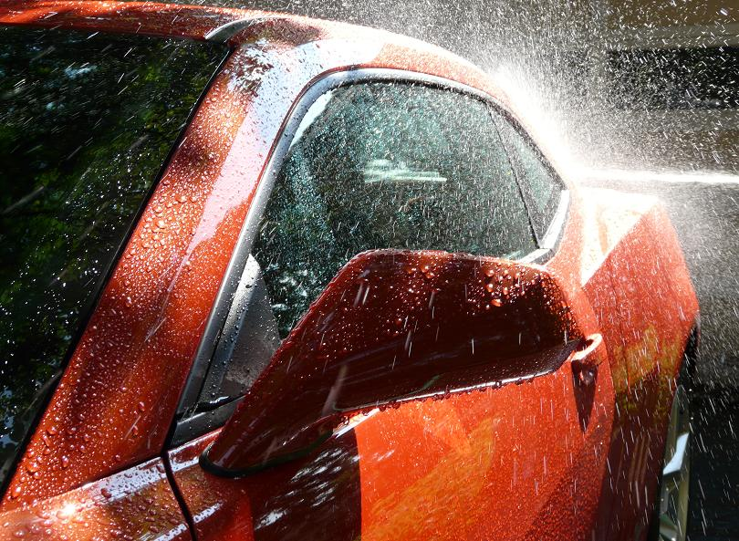Benefits Of Soft Water In Your Car Wash Autoauto Wash
