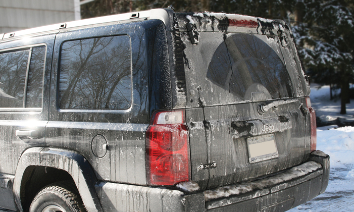 Prepare Your Wash For Winter Autoauto Wash